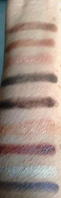 butterLONDON Shadow Clutch & Wardrobe Duos swatches neversaydiebeauty.com @redAllison