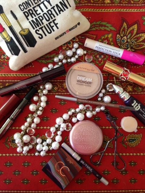 makeup neversaydiebeauty.com @redAllison