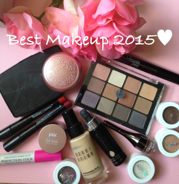 best makeup 2015, my favorite makeup in 2015 neversaydiebeauty.com @redAllison