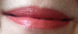 ColourPop Lippie Stix, Frida, lip swatch neversaydiebeauty.com @redAllison