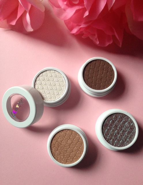 ColourPop Metamorphosis Eye Shadows neversaydiebeauty.com @redAllison