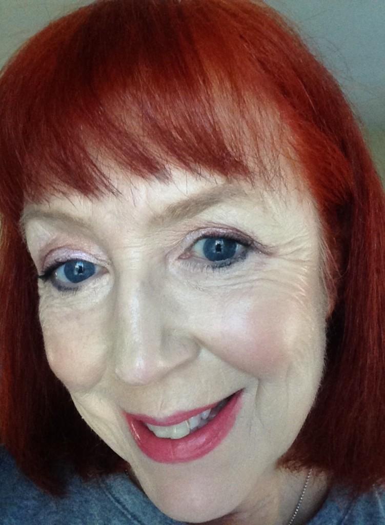 FOTD ColourPop Metamorphosis eye shadow collection & Frida Lippie Stix