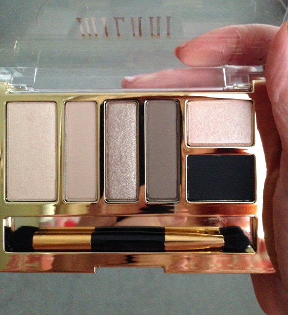 Milani Everyday Eyeshadow Collection Naturals neversaydiebeauty.com @redAllison