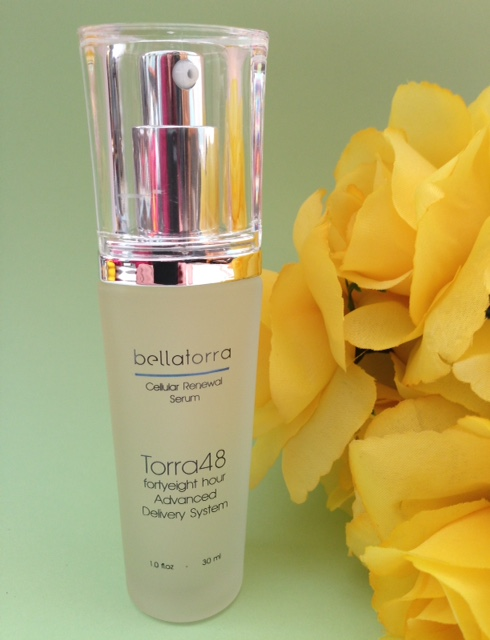 Bellatorra Cellular Renewal Serum
