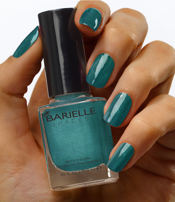 Barielle Under The Sea Shades Nail Polish neversaydiebeauty.com @redAllison