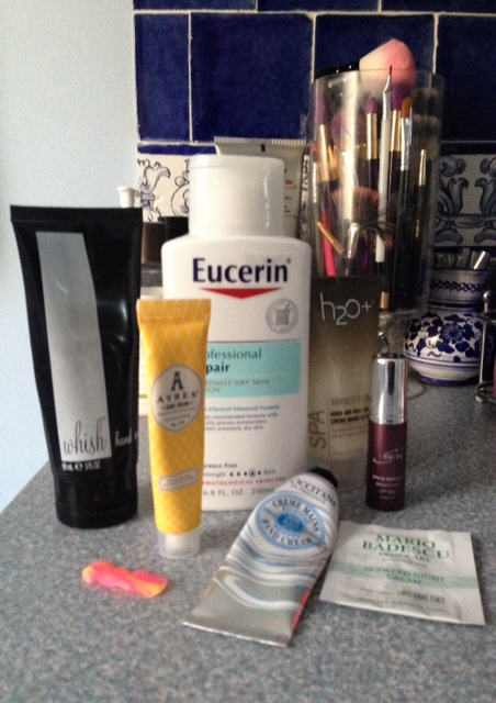 March 2016 empties, skincare neversaydiebeauty.com @redAllison