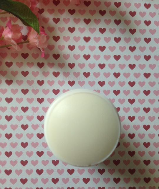 LaVanila Healthy Deodorant solid stick deodorant top neversaydiebeauty.com @redAllison