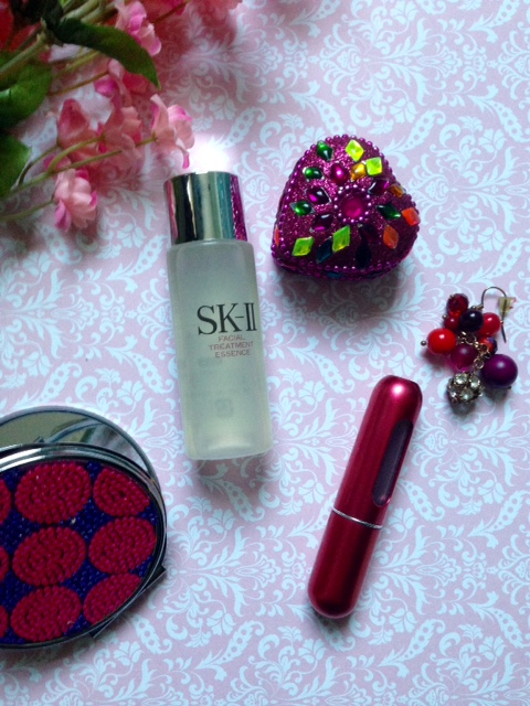 SK-II Facial Treatment Essence neversaydiebeauty.com @redAllison
