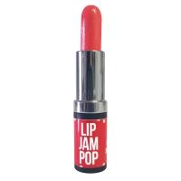 Lip Jam Pop lip color in Flirt from MojoSpa neversaydiebeauty.com