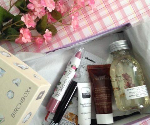 Birchbox Multitaskers June 2016 neversaydiebeauty.com @redAllison