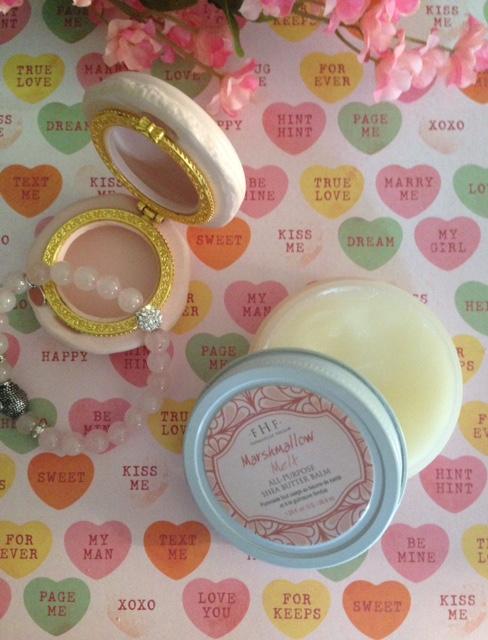 Farmhouse Fresh Marshmallow Melt All Purpose Balm neversaydiebeauty.com @redAllison