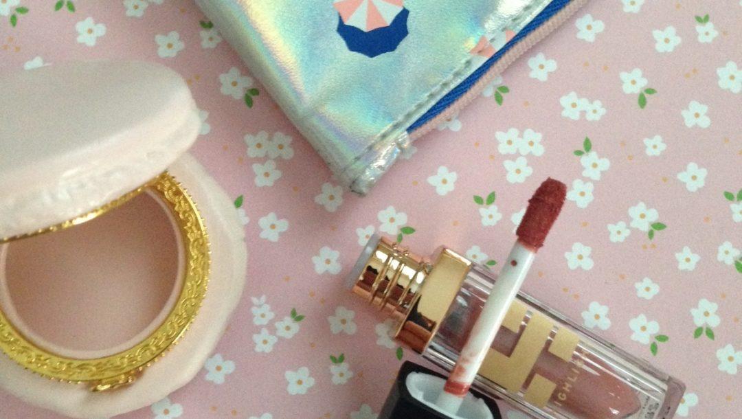 Highlight Cosmetics Liquid Matte Lipstick,Moroccan Spice, doe-foot applicator