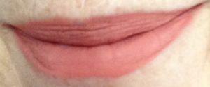 Highlight Cosmetics Liquid Matte Lipstick Moroccan Spice, my lips neversaydiebeauty.com
