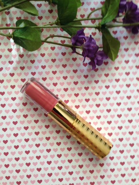 Tarte Lip Sculptor Sass tube neversaydiebeauty.com