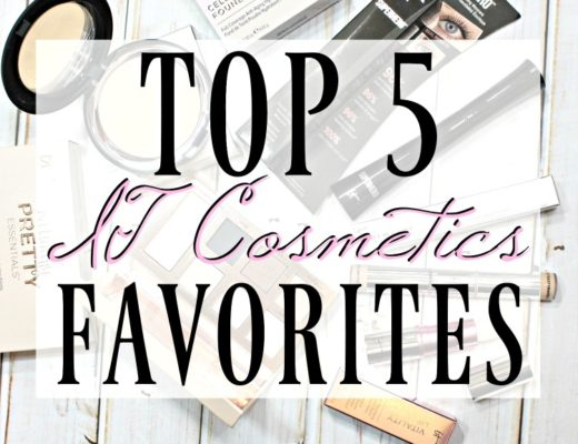 top-5-it-cosmetics-favorites