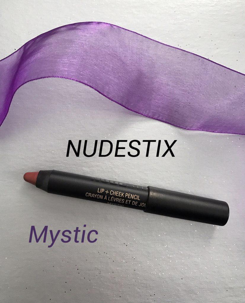 NUDESTIX shade Mystic neversaydiebeauty.com