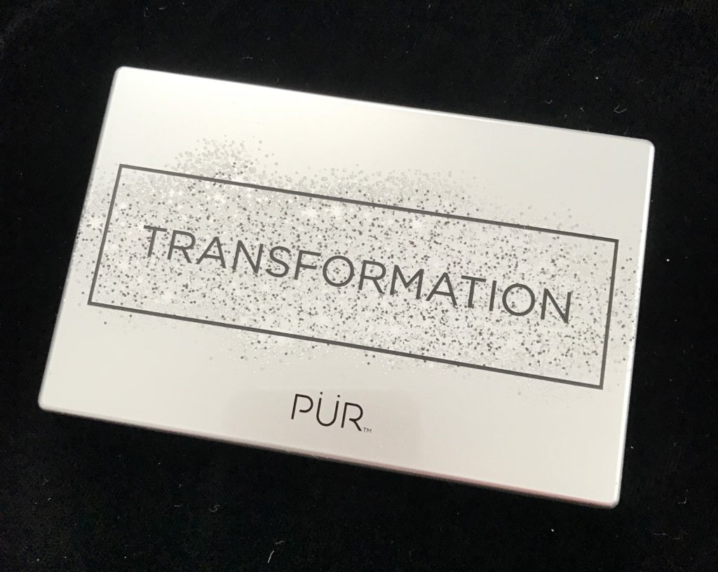 PUR Cosmetics Transformation Palette neversaydiebeauty.com