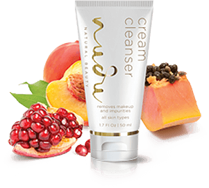 Nudu Natural Beauty Cleanser