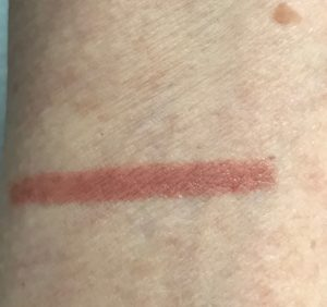 swatch of Mystic by NUDESTIX neversaydiebeauty.com