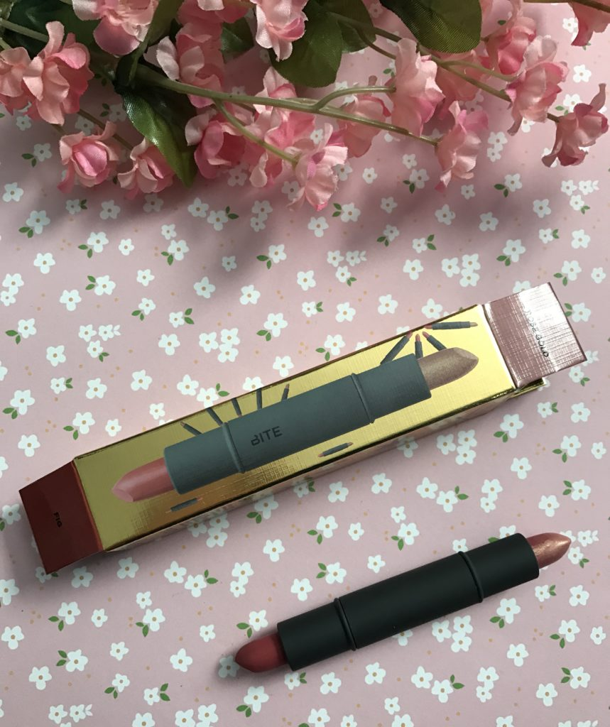 Bite Beauty Amuse Bouche Lipstick Duo & packaging, neversaydiebeauty.com