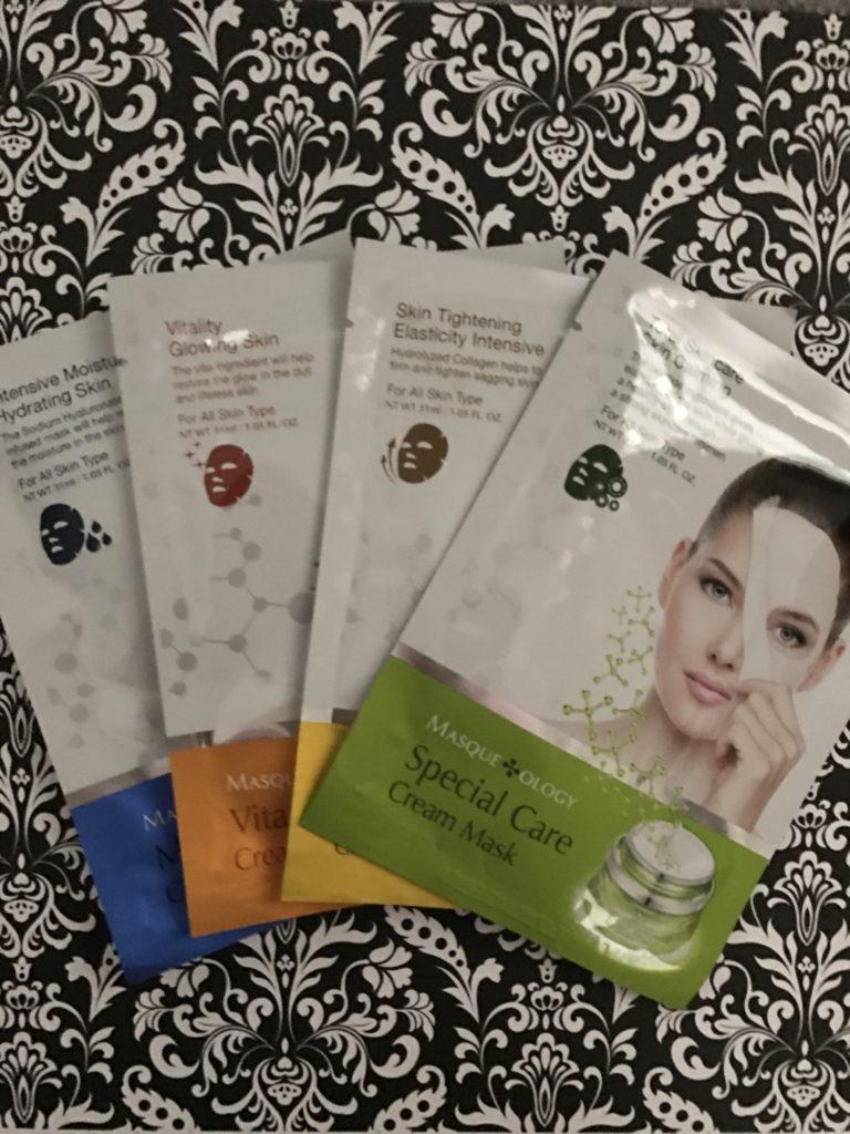 masqueology-masks