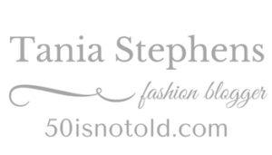 Tania Stephens blog logo