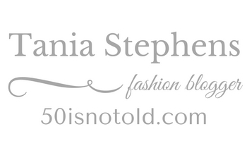 Tania Stephens blog logo