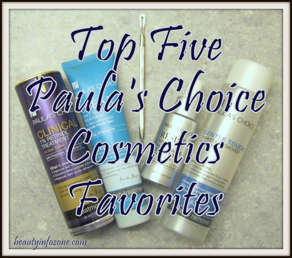 top-five-paulas-choice-cosmetics-favorites