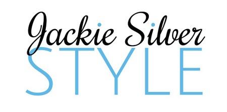 Jackie Silver Style logo