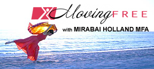 Moving Free logo
