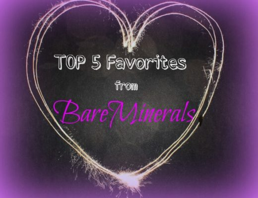 Bare Minerals - Prime Beauty Blog