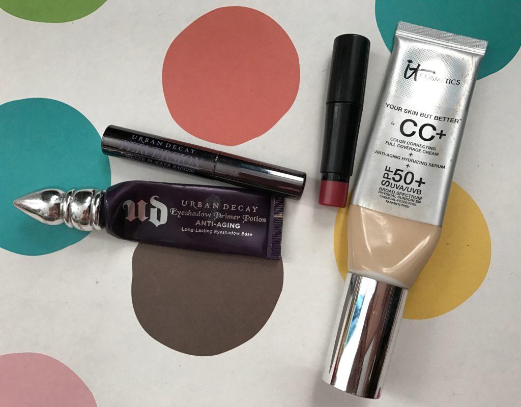November 2016 empty makeup products neversaydiebeauty.com