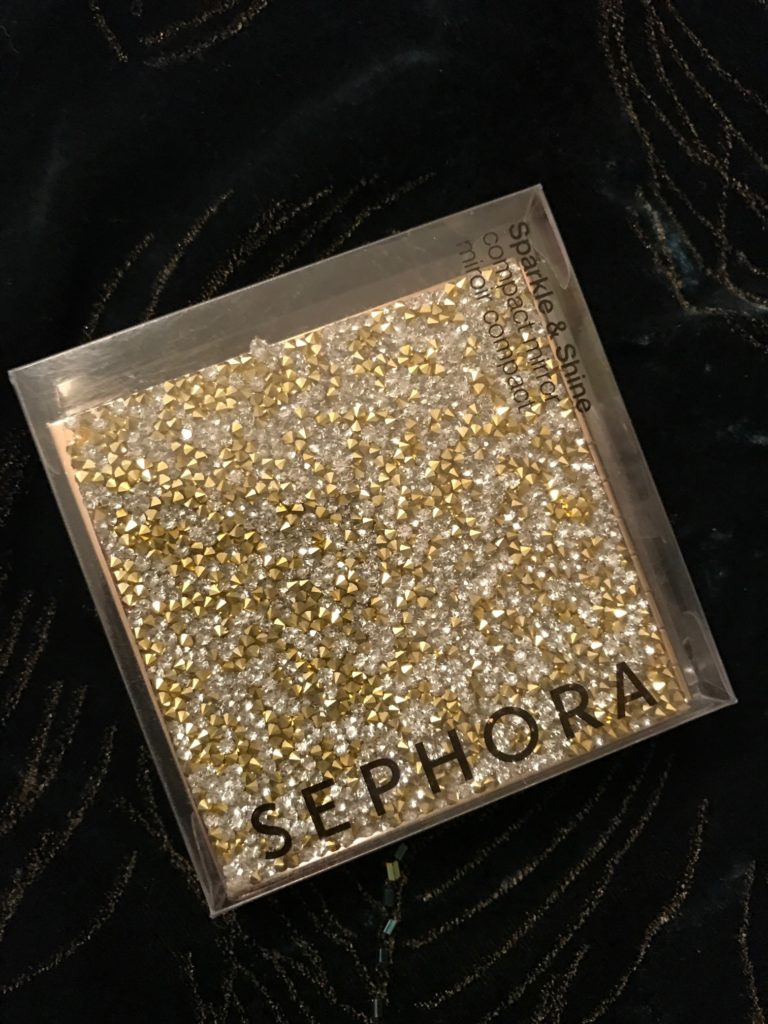 Glittery Gifts For Glitter Gals Never Say Die Beauty