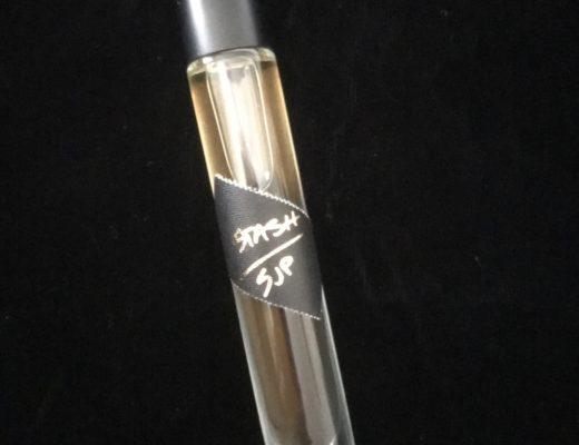 Stash SJP eau de parfum rollerball, neversaydiebeauty.com