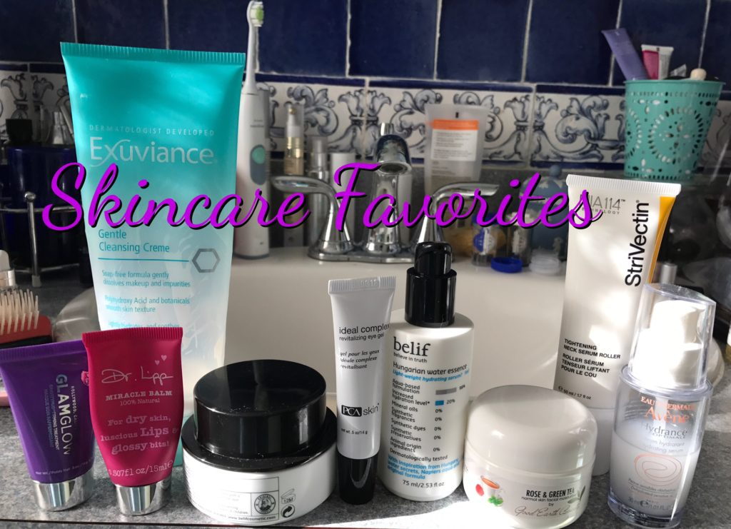 skincare favorites 2016, neversaydiebeauty.com
