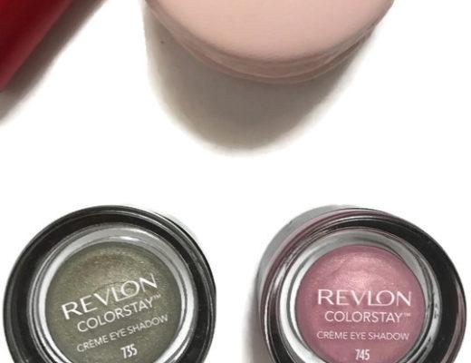 Revlon ColorStay Creme Eyeshadow, neversaydiebeauty.com