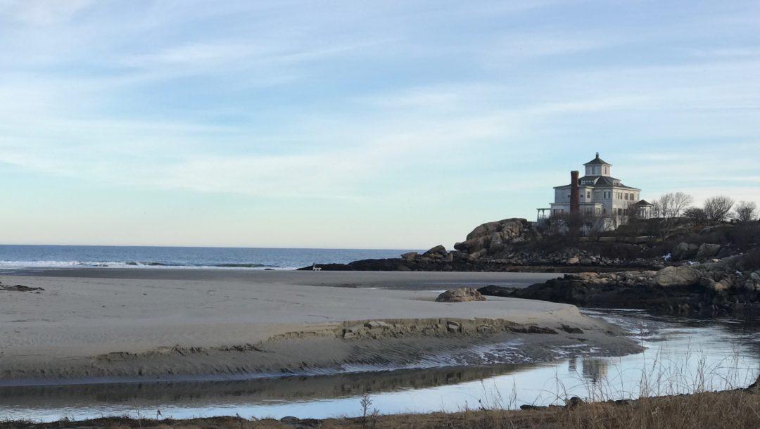 off season photo of Good Harbor Beach, neversaydiebeauty.com
