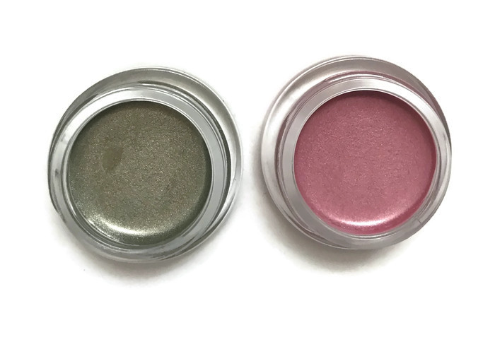 Revlon ColorStay Creme Eyeshadow in shades 735 & 745, neversaydiebeauty.com