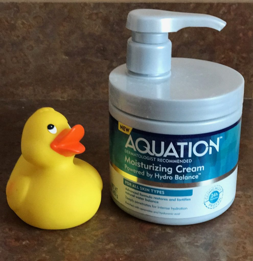 Aquation Moisturizing Cream, neversaydiebeauty.com