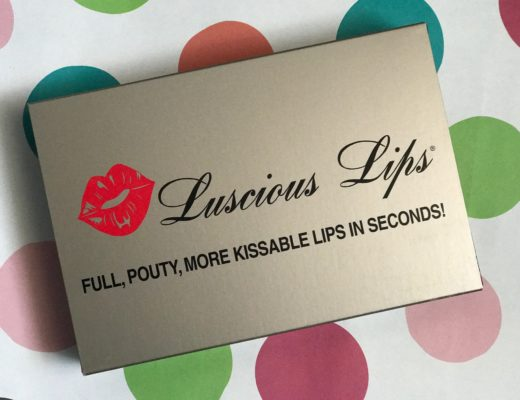 Luscious Lips Lip Plumper Kit, neversaydiebeauty.com