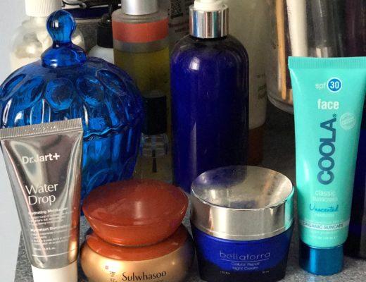my favorite winter moisturizers, neversaydiebeauty.com