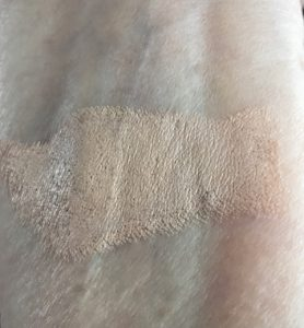 swatch MAKE UP FOR EVER Cover Stick Foundation R230 swatch