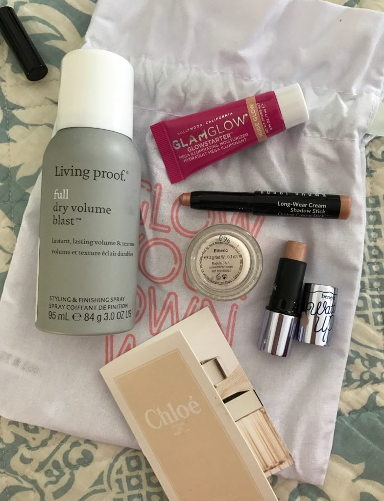 Sephora Play! March 2017 cosmetics, open, neversaydiebeauty.com