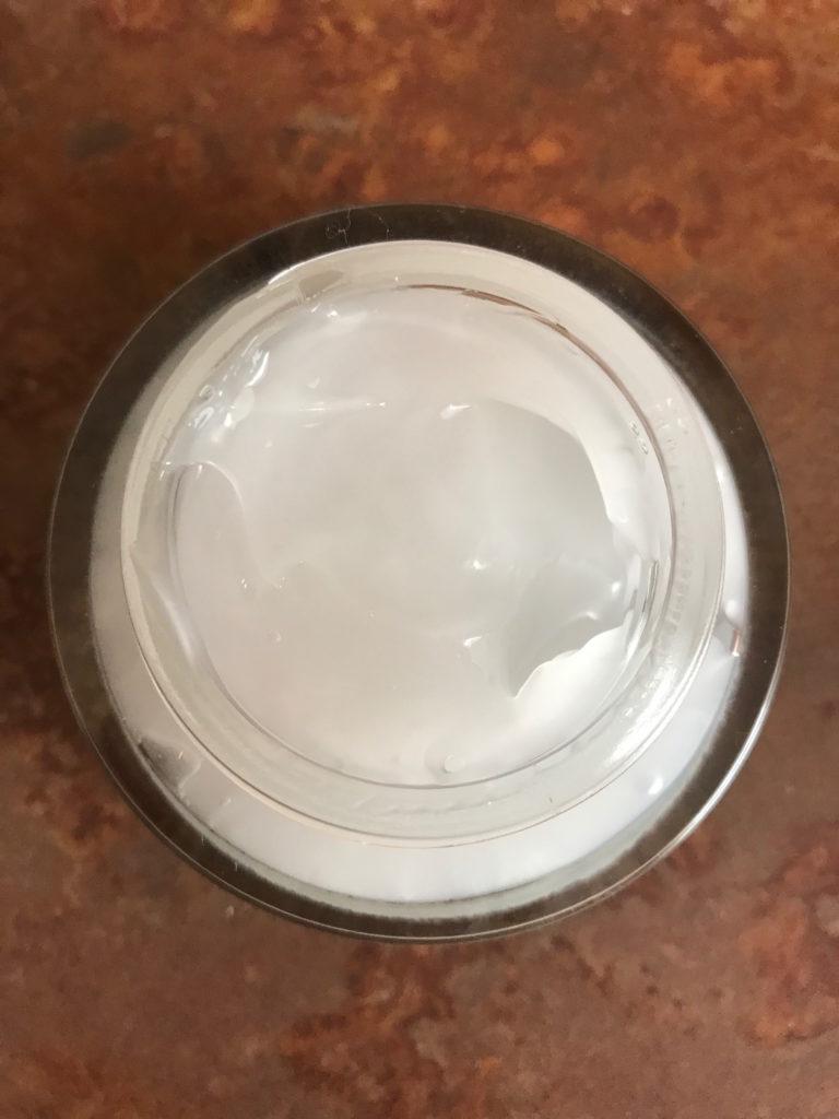 Avon Active Seed Complex Hydration Gel Night Cream, neversaydiebeauty.com