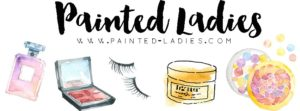 painted ladies logo