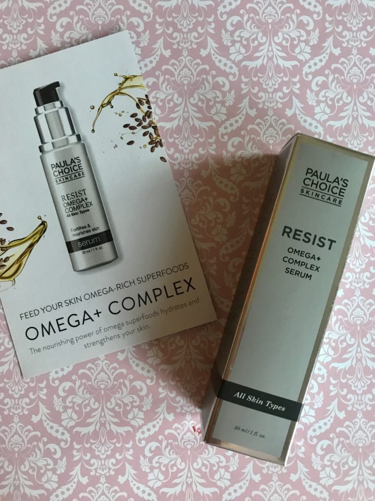 Paula's Choice Resist Omega+ Complex, neversaydiebeauty.com