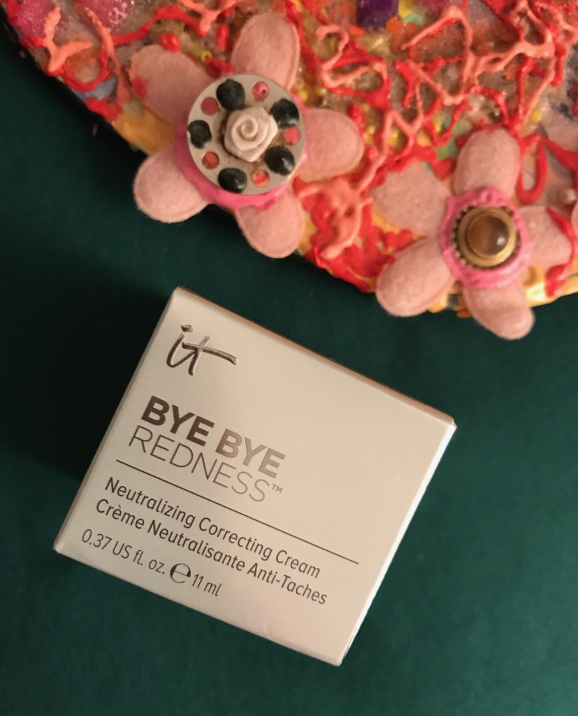 IT Cosmetics Bye Bye Redness box, neversaydiebeauty.com