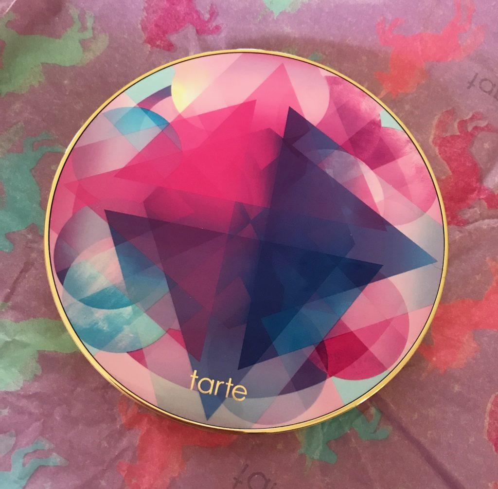 Taste Make Believe In Yourself shadow palette, neversaydiebeauty.com