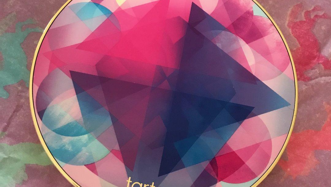 Tarte Make Believe In Yourself shadow palette, neversaydiebeauty.com