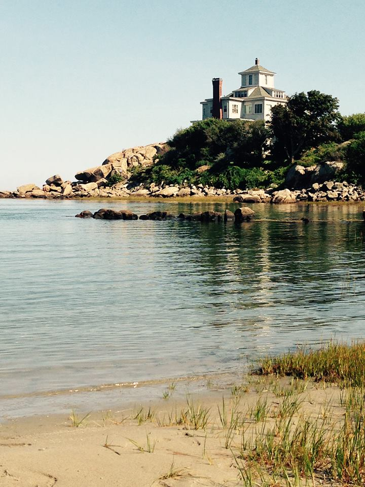 photo of Good Harbor Beach, Gloucester MA, neversaydiebeauty.com